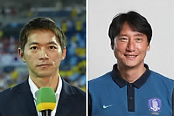 Korea confirm new coaching staff for natl. football team