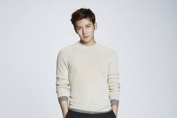 Actor Ji Chang-wook: 'I'm late but will have fun in military'