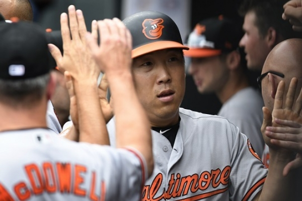 Orioles manager Showalter concerned about confidence level of outfielder Kim