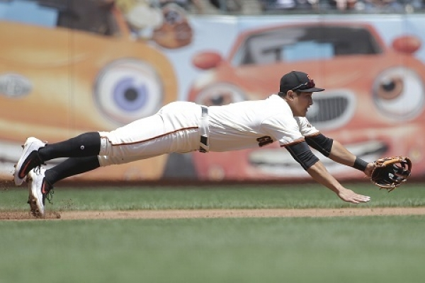 Giants' manager Bochy: Hwang Jae-gyun's return to majors 'strong possibility'