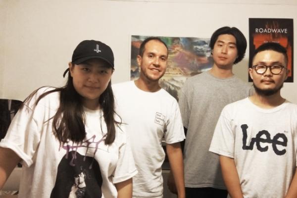 Itaewon internet radio puts Korean underground on air