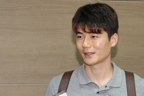 Swansea City's Ki Sung-yueng eager to have healthy season
