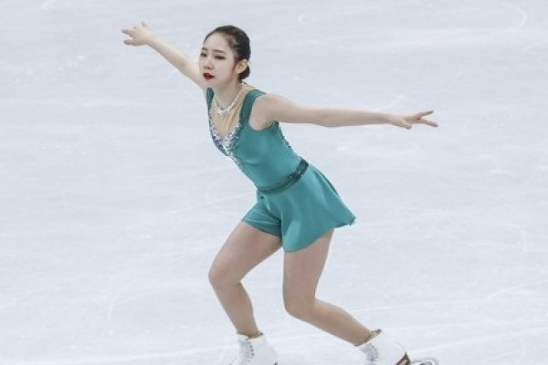 Olympic trials in figure skating to get under way this week