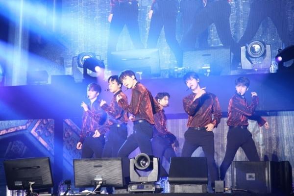 [Photo News] VIXX heads for Southeast Asia after Japan gig