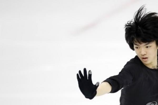 Teen figure star to add quad jump before Winter Olympics