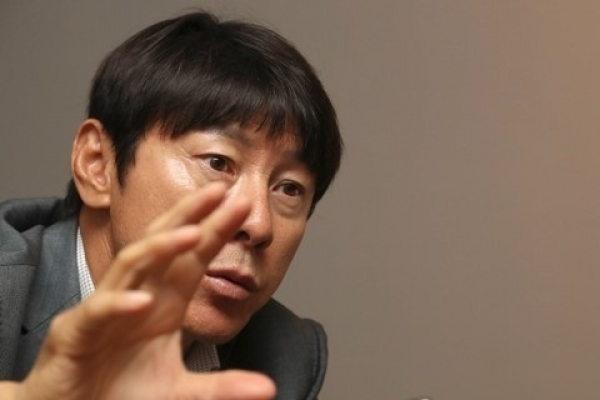 Korea looking to call-up China-based footballers early for World Cup qualifiers