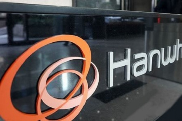 Hanwha to turn 850 temporary workers into permanent employees