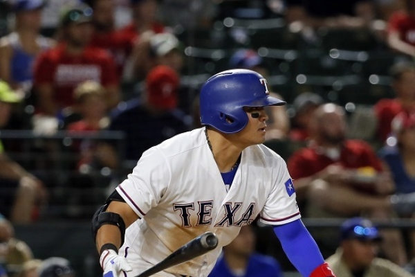 Choo's 3 hits, Gallo's 2 homers can't save Rangers from dropping fourth straight