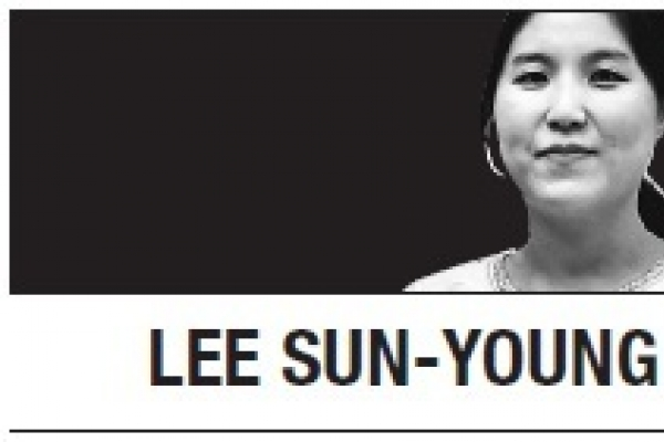 [Lee Sun-young] Extreme heat a sign of grim future
