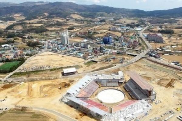 PyeongChang Olympics economic boon for host Korea