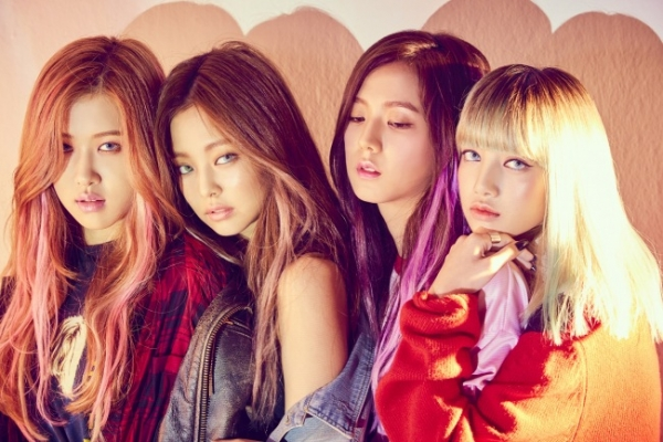 Black Pink collaborates with Dior for Isetan event in Japan