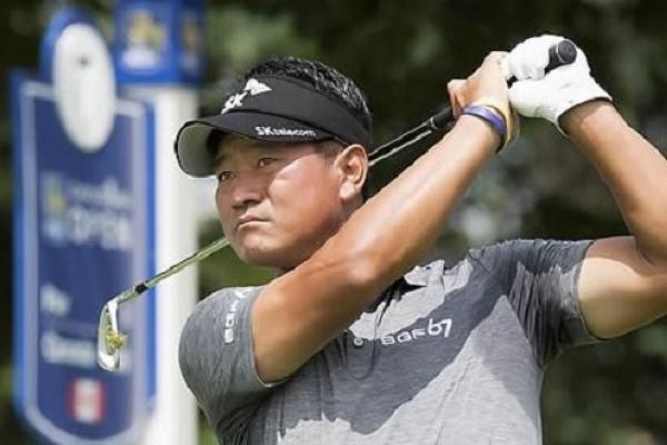K.J. Choi to retain PGA Tour status on special exemption