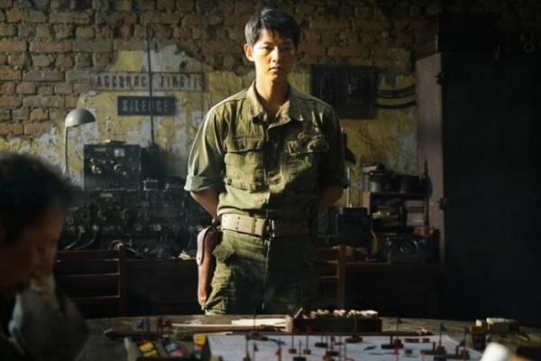 'The Battleship Island' grosses $1 mln at US box office