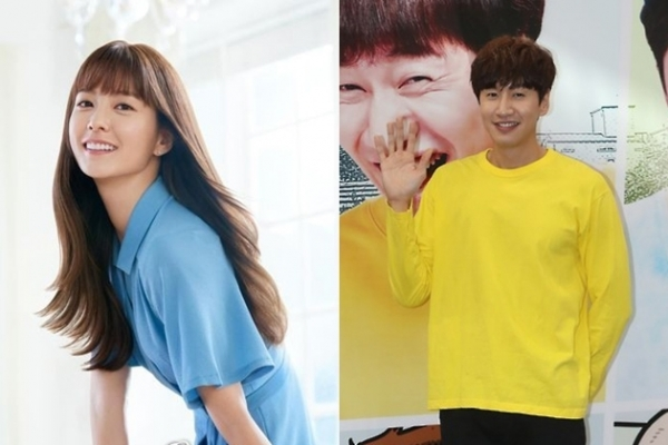 Jung Yu-mi, Lee Kwang-soo cast for tvN's new series 'Live'