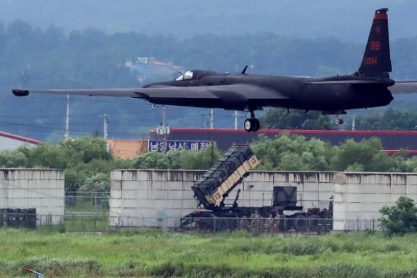 S. Korea-US drill starts amid NK missile concerns