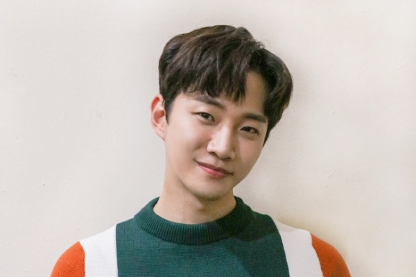 2PM's Lee Jun-ho to take lead role in 'Just in Love'