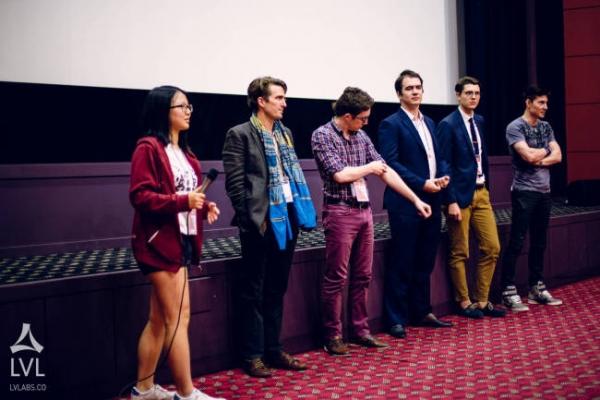 48-hour film challenge taken nationwide