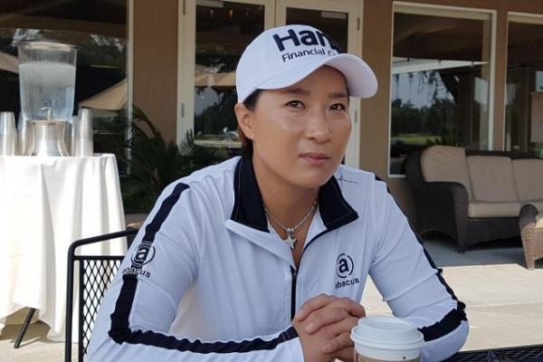 Pak Se-ri says hosting junior tournament 'valuable experience'