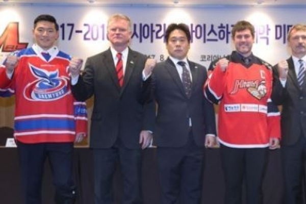 Defending Asian hockey champion undaunted by challenges in Olympic season