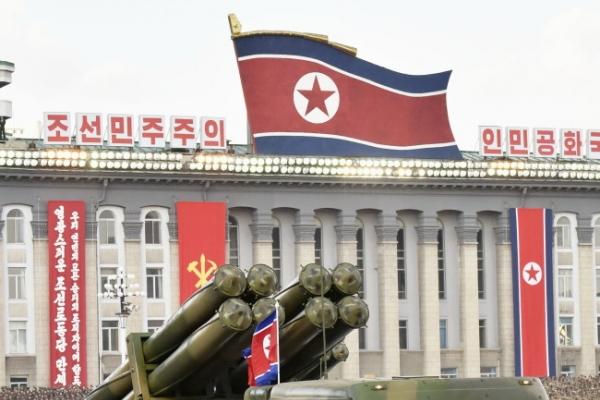 North Korea's short-range missile launch sparks flurry of speculation