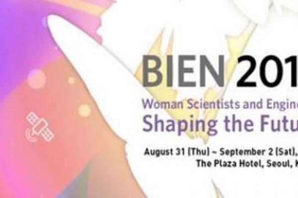 Women scientists to meet in Seoul