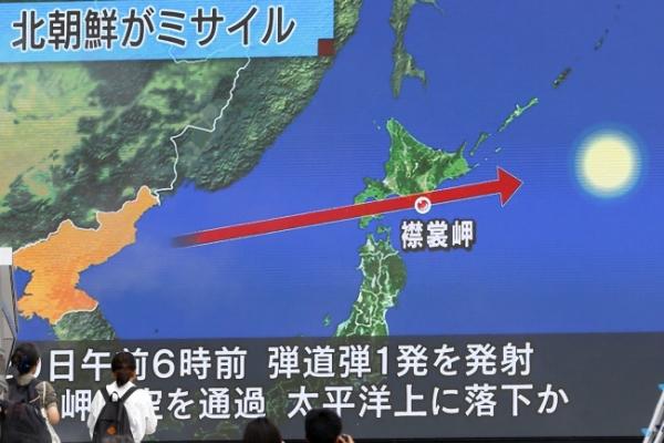 [팟캐스트](211) 북한 미사일 시험, '살인자의 기억법' 리뷰