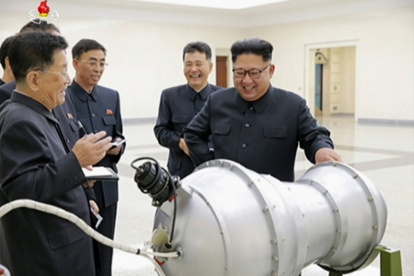 6th test brings North Korea closer to becoming full-fledged nuke state