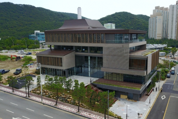ASEAN culture house to open in Busan
