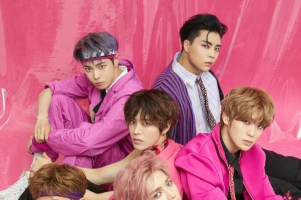 NCT 127 to become special DJ for Beats 1 Radio