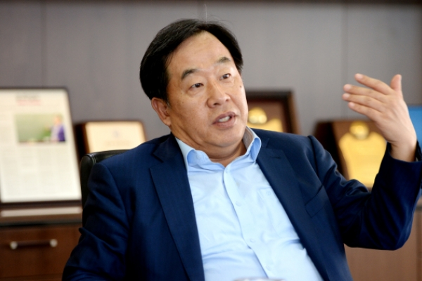 [Eye] The guilt of a South Korean cram school mogul