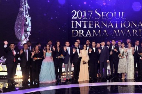'Love in the Moonlight' wins best drama at Seoul Int'l Drama Awards