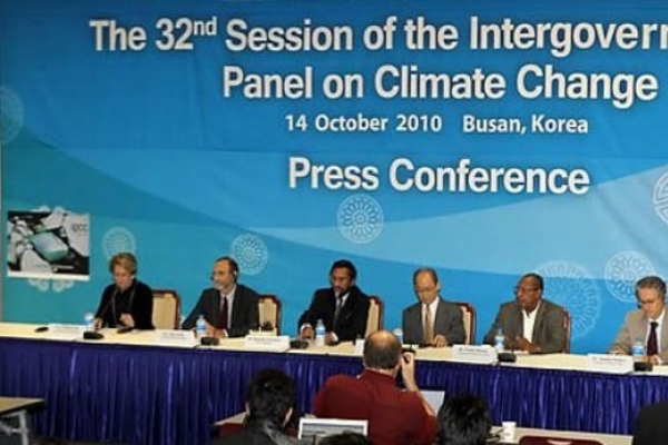 Korea to host general meeting of UN body on climate change next year