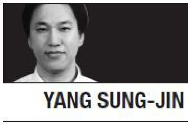 [Yang Sung-jin] What Korean gamers want