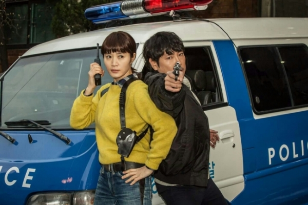 K-dramas to screen at major French television festival