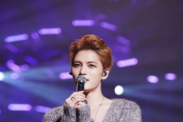 Kim Jae-joong to embark on Asia fan meeting tour