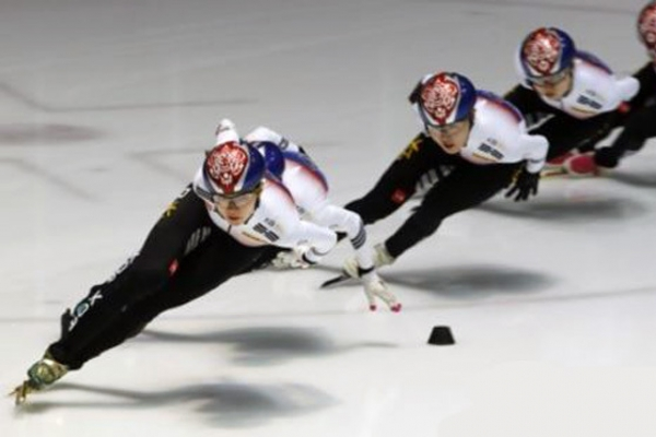 Korean short trackers to focus on process in Olympic season