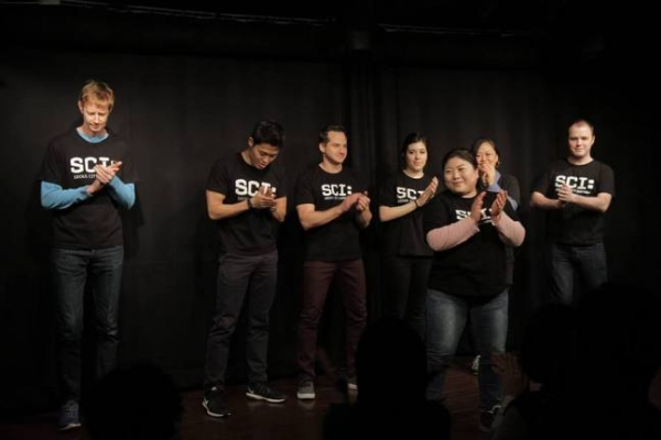 Seoul City Improv to mark 10th anniversary with show