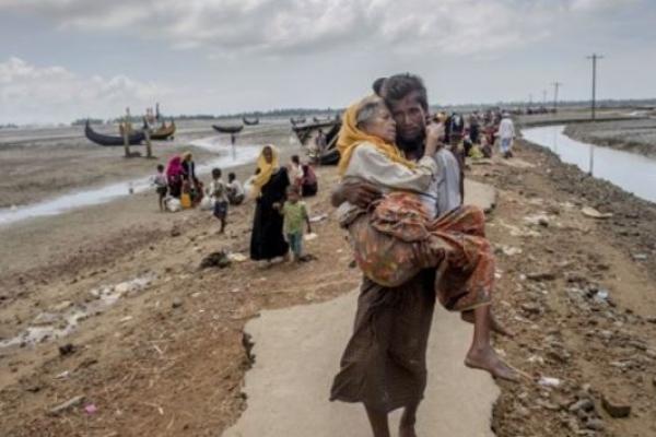 Korea to provide humanitarian aid for Myanmar refugees