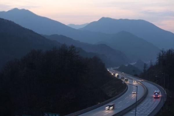 [Weekender] 4,000 kilometers of business and pleasure