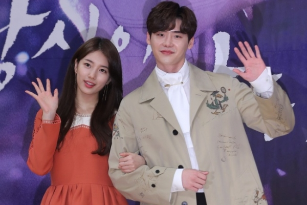 Suzy, Lee Jong-suk's new TV series asks if future can be altered at will, at what cost