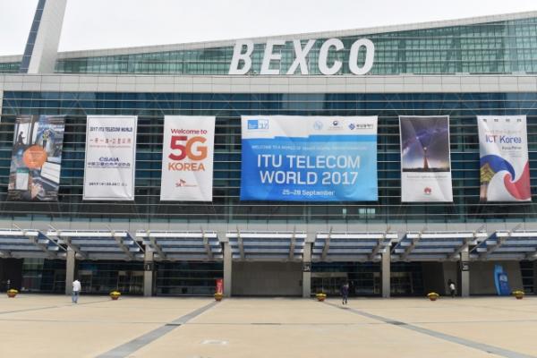 [ITU 2017] Global leaders to discuss ICT innovation at ITU Telecom World
