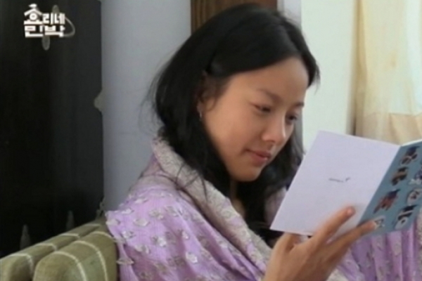 Lee Hyo-ri's slow-life reality show comes to end