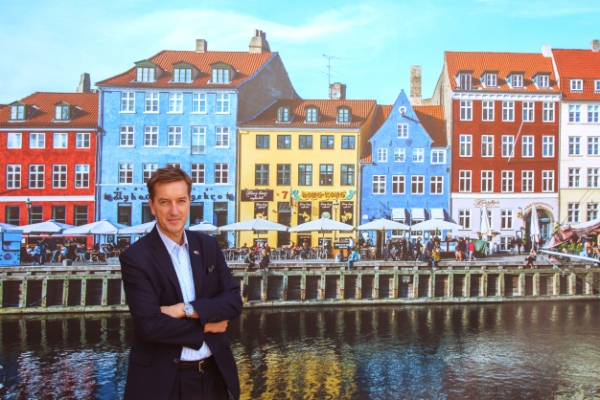 [Herald Interview] Copenhagen to champion sustainable living at 2023 UIA architecture congress