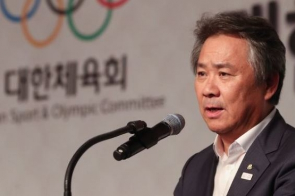 Korean Olympic chief downplays security concerns ahead of PyeongChang 2018