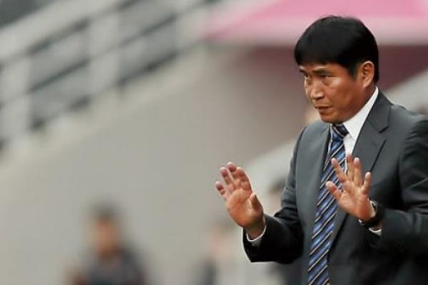 Korea names head coach for '18 Asiad men's football team