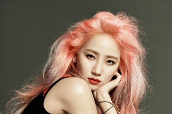 Former Wonder Girls member Ha:tfelt to release new single