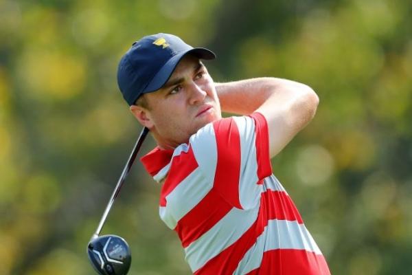 FedEx Cup champion Justin Thomas to play at S. Korea's 1st PGA tourney