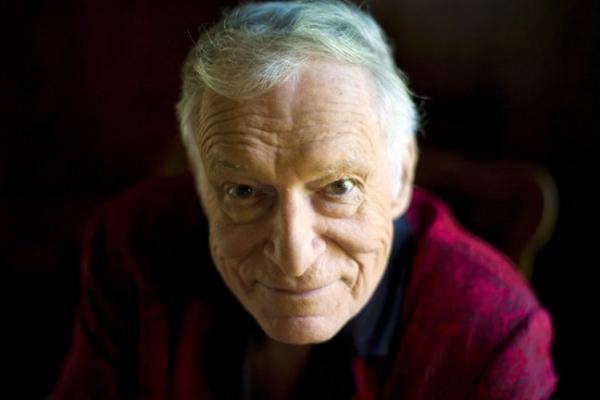 [Newsmaker] Playboy magazine founder Hugh Hefner dies at 91