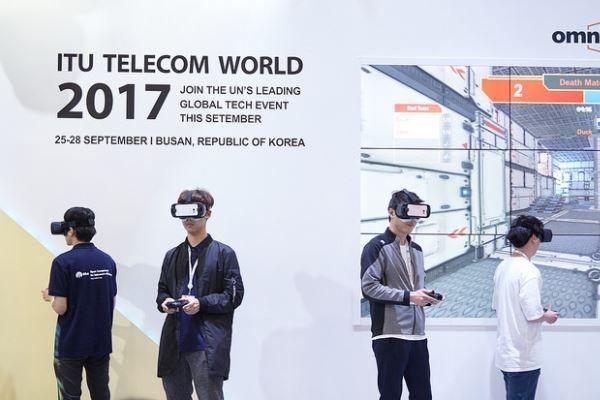 [ITU 2017] ITU Telecom World ends with 5G in focus