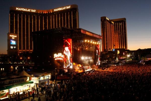 No S. Korean casualties reported in Las Vegas attack